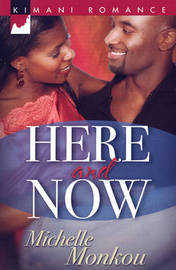 Here and Now by Michelle Monkou image