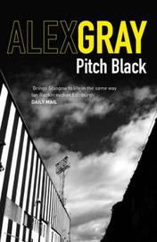 Pitch Black by Alex Gray image