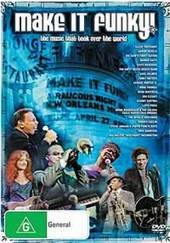 Make It Funky! on DVD