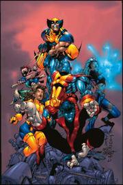 X-Men: Dark Mirror by Marjorie M Liu