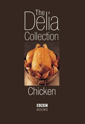 The Delia Collection, Chicken by Delia Smith image