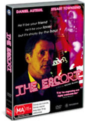The Escort on DVD