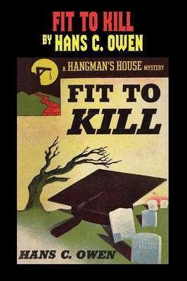 Fit to Kill by Hans C. Owen image