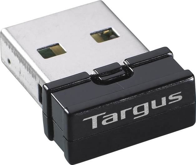 Targus: Bluetooth 4.0 Dual-Mode - Micro USB Adapter