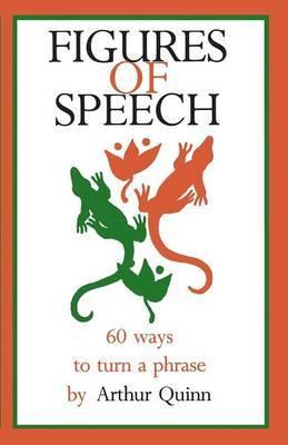 Figures of Speech by Arthur Quinn image