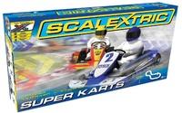Scalextric: 1/32 Super Karts - Race Set
