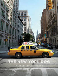 New York Dog by Rachael Hale McKenna