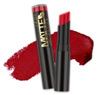 LA Girl Matte Flat Velvet Lipstick - Relentless