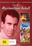Maximilian Schell - Triple Pack DVD
