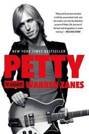 Petty by Warren Zanes