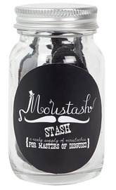 Seedling: Moustash Stash