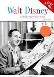 Walt Disney: Drawn From Imagination by Walt Disney Productions