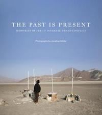The Past is Present by Jonathan Moller image