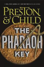 The Pharaoh Key by Douglas Preston image