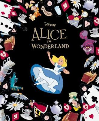 Alice in Wonderland (Disney: Classic Collection #8)