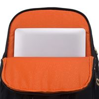 "Targus: 12"" Newport Mini Backpack (Black)"