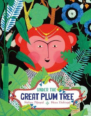 Under the Great Plum Tree by Sufiya Ahmed image