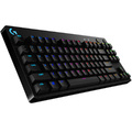 Logitech G PRO X Mechanical Gaming Keyboard for PC