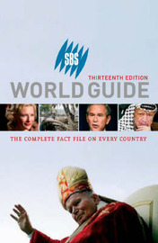 SBS World Guide: The Complete Fact File on Every Country image