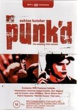Punk'd - Season 1 (2 Disc Set) on DVD