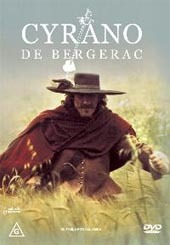 Cyrano De Burgerac on DVD