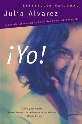 Yo! by Julia Alvarez image