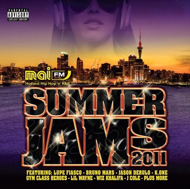 MAI Summer Jams 2011 by Various