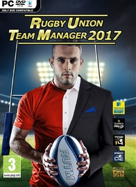 Rugby Union Team Manager 2017 for PC Games