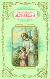 Little Book of Angels by Nicole Masson