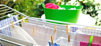 Cleaning & Laundry Deals - UP TO 50% OFF!