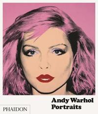 Andy Warhol Portraits by Carter Ratcliff