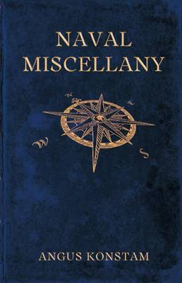 Naval Miscellany by Angus Konstam image