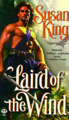 Laird of the Wind by Susan King
