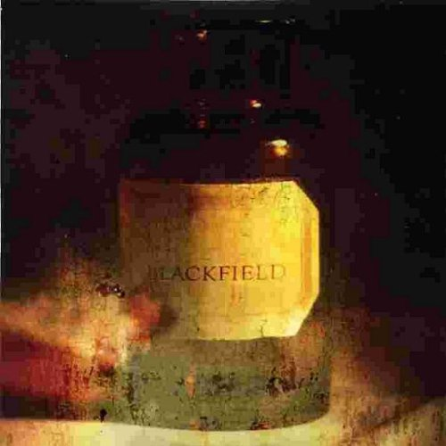 Blackfield by Blackfield
