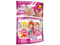 Cobi: Winx - Figure with an accessory - sold separately
