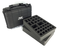 Battle Foam: The Seawolf - Black Label Case (Standard Load Out)