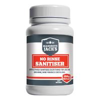 Mangrove Jack's No Rinse Sanitiser(250g)