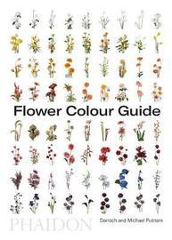 Flower Colour Guide by Darroch Putnam image