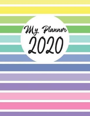 My Planner 2020 by Planner Time image