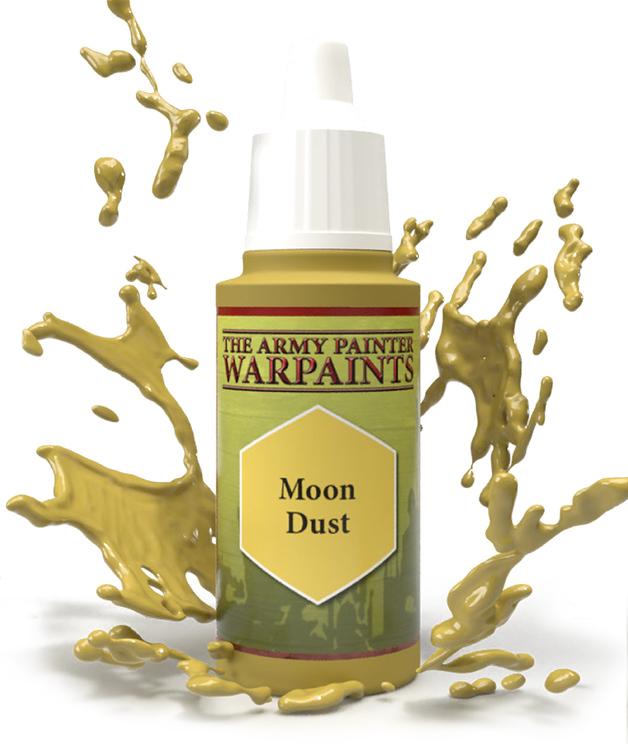 Army Painter: Warpaints - Moon Dust