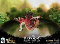 Monster Hunter: Rathalos - PVC Statue