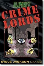 Illuminati Crime Lords