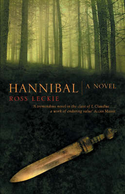 Hannibal by Ross Leckie image