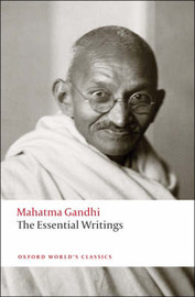 The Essential Writings by Mahatma Gandhi image