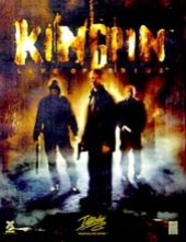 Kingpin: Life of Crime (R18) for PC