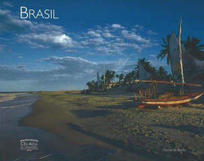 Brasil by Fernanda Basto