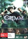 Grimm - Season Two DVD