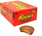 Reese's Peanut Butter Cups (42g)