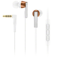 Sennheiser CX 5.00G Earphones (White)