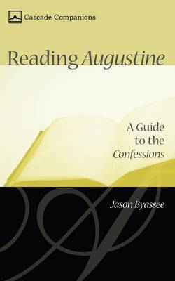 Reading Augustine by Jason Byassee image